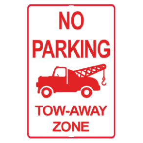 tow-zone